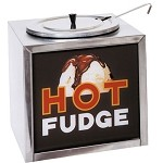 Gold Medal 2200HF - Hot Fudge Kit - Warmer Not Included (#2200 Hot Fudge Warmer)