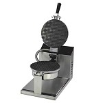 Gold Medal 5020T - Giant Waffle Cone Baker, 8