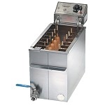 Gold Medal 8069FL - King Dog Fryer Power Head, foot long (power head only)