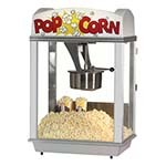 Gold Medal 2007 - Pop-A-Lot Popcorn Machine, 8 Oz.