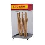 Gold Medal 2049 - Hanging Churros Display Case