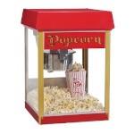 Gold Medal 2404 - FunPop 4oz Popcorn Popper Machine
