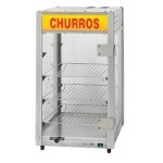 Gold Medal 5587C - Churro Warmer Merchandiser