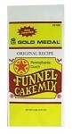 Gold Medal 5107 - Funnel cake mix, pennsylvania dutch, 25lb bulk