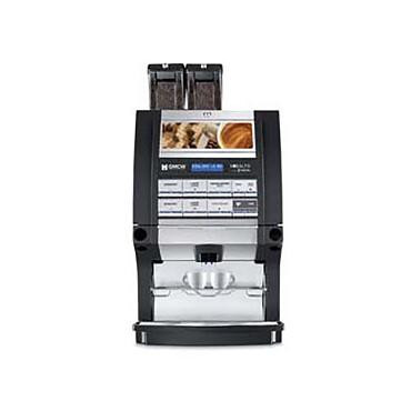 Coffee Bean Food Truck