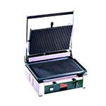 Grindmaster TSG1G - Single Panini Grill, electric, 14-1/2