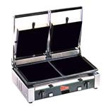 Grindmaster TSG2F - Double Panini Grill, electric, 19-3/4