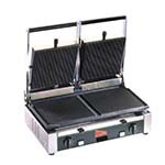 Grindmaster TSG2G - Double Panini Grill, electric, 19-3/4