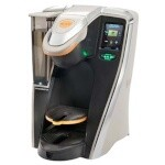 Grindmaster RC400 - Single Serve Coffee Brewer, automatic with pourover option