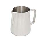 Browne 515009 - Contemporary Milk Pot, 20 oz., 18/8 stainless steel, mirror finish