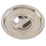 Browne CBMP1 - Bain Marie Pot Cover, fits BMP1, stainless steel