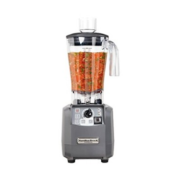 Hamilton Beach HBF600 - Tournant Food Blender, 64 oz.