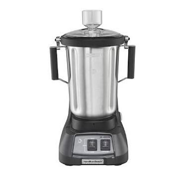Hamilton Beach HBF900S - Culinary Blender, 1 gallon, (3) speeds, stainless steel container