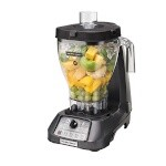 Hamilton Beach HBF1100 - Expeditor Culinary Blender, 135-1/5 oz. capacity, plastic container