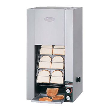 Hatco TK-72 - Conveyor Toaster, vertical, 720 units/hour capacity
