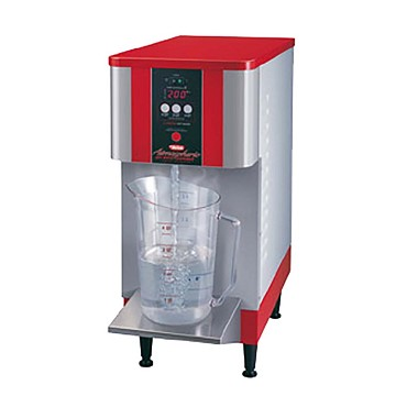 Hatco AWD-12 - Hot Water Dispenser, countertop, 12-gallon capacity, automatic fill