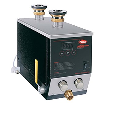 Hatco FR2-3 - Bain Marie Heater, electric, low water cut-off, 3 kW