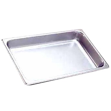 Hatco ST PAN 4 - Food Pan, stainless steel, 4""