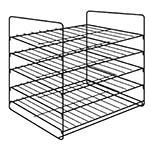 Hatco FSD5SMP - 5 Shelf Multi-purpose rack