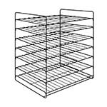 Hatco FSDT7SMP - 7 Shelf Multi-Purpose Rack, ADD