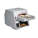 Hatco ITQ-1000-1C - Conveyor Toaster, single, electric, 17 pieces per min.