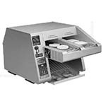 Hatco ITQ-1750-2C - Conveyor Toaster, double, electric, 30 pieces per min.