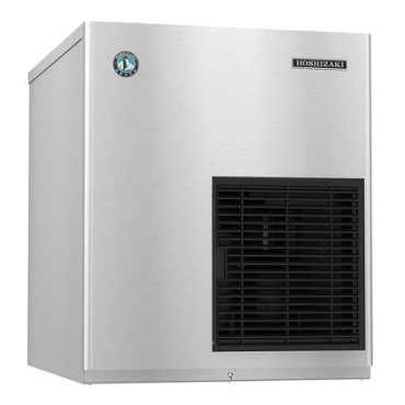 Hoshizaki F-801MWJ - Flake Ice Machine, Water Cooled, Self Contained