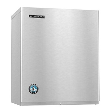 "Hoshizaki FS-1022MLJ-C - Cubelet Ice Maker, 22""W, air-cooled, remote condenser, up to 889 lb/24 hours"