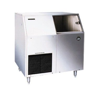 Hoshizaki F-500BAJ - Undercounter Flake Ice Machine, 536 lb. with bin