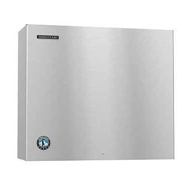 "Hoshizaki FS-1001MLJ-C - Cubelet Ice Maker, 30""W, air-cooled, remote condenser, up to 851 lb/24 hours"