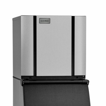 Ice-O-Matic CIM0836FR - Full Cube Ice Machine, Remote Condensed