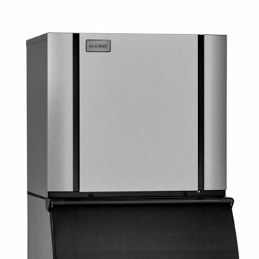 Ice-O-Matic CIM1136HW - Half Cube Ice Machine, Water Cooled
