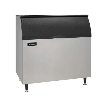 Ice-O-Matic B110PS - Ice Bin 854 lb. Storage Capacity