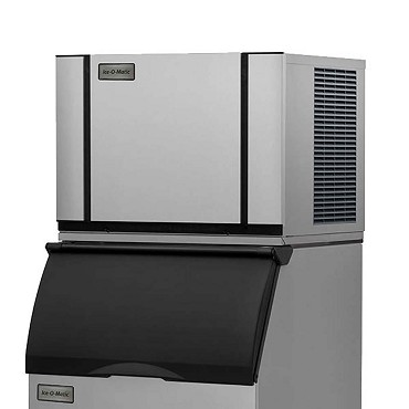 Ice-O-Matic CIM0320HA - Half Cube Ice Machine, Air Cooled