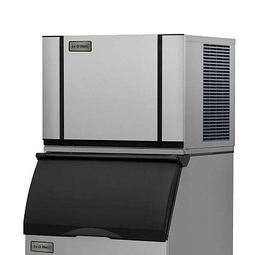 Ice-O-Matic CIM0636FA - Full Cube Ice Machine, Air Cooled