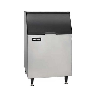 Ice-O-Matic B55PS - Ice Bin 510 lb. Storage Capacity