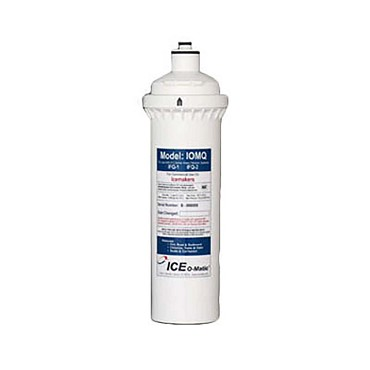 Ice-O-Matic IOMQ - Replacement Water Filter Cartridge