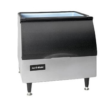 Ice-O-Matic B25PP - Ice Bin 242 lb. Storage Capacity