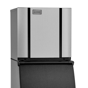 Ice-O-Matic CIM0320HW - Half Cube Ice Machine, Water Cooled