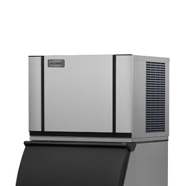 Ice-O-Matic CIM0330HA - Self-Contained Ice Maker, 30 in., 305 lbs., half-size