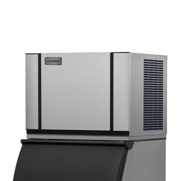 Ice-O-Matic CIM0430FW - Full Cube Ice Machine, Water Cooled