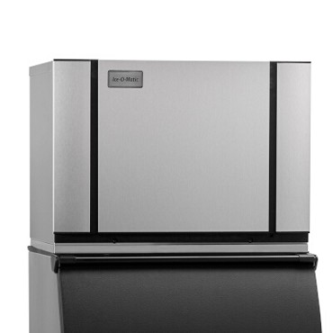 Ice-O-Matic CIM0530HR - Half Cube Ice Machine, Remote Condensed
