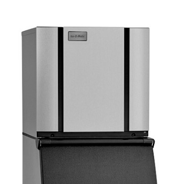 Ice-O-Matic CIM0836FW - Full Cube Ice Machine, Water Cooled