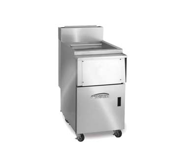 Imperial IPC-18 - 140,000 BTU Pasta Cooker, 16 Gallon cap