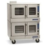 Imperial PRV-2 - Provection Oven, gas, 36