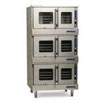 Imperial PRV-3 - Provection Oven, gas, 36