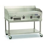 Imperial PSG-48 - Countertop Griddle, gas, 48