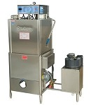 Insinger COMMANDER 18-6HVG W/BOOSTER - Dishwasher, Tall, Ventless, With Booster