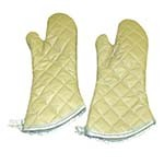 Intedge 338-17 - Teflon Oven Mitt, 17