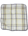 Intedge 305 - Waffle weave dishcloth, machine washable, 13